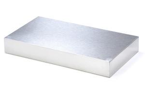 Stainless+Steel+Floating+Shelf